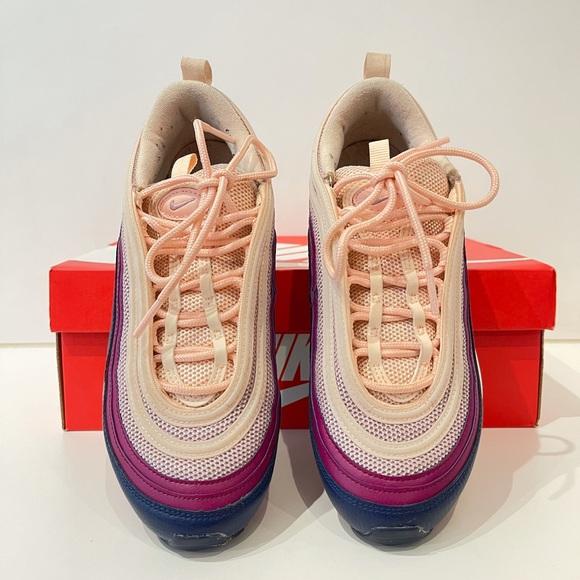 Nike Air Max 97 Plum Chalk